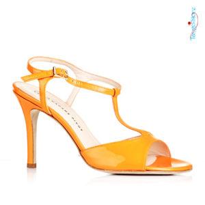 Fedra Orange Polish