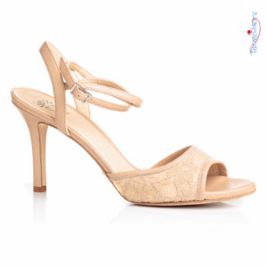 Femme Pizzo Nude