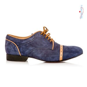 107 Oxford Deep Blu