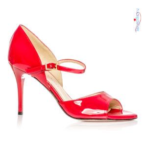Gloria Ver Rosso