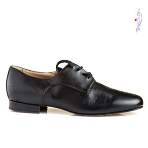 Derby Vitello Nero