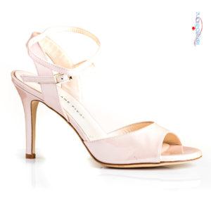 Chantal Vernice perlata rosa
