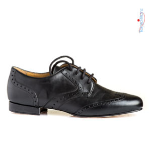 Derby Oxford Nero